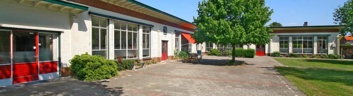 Gebouw Dienst Industriële Activiteiten (DIA) Winterswijk