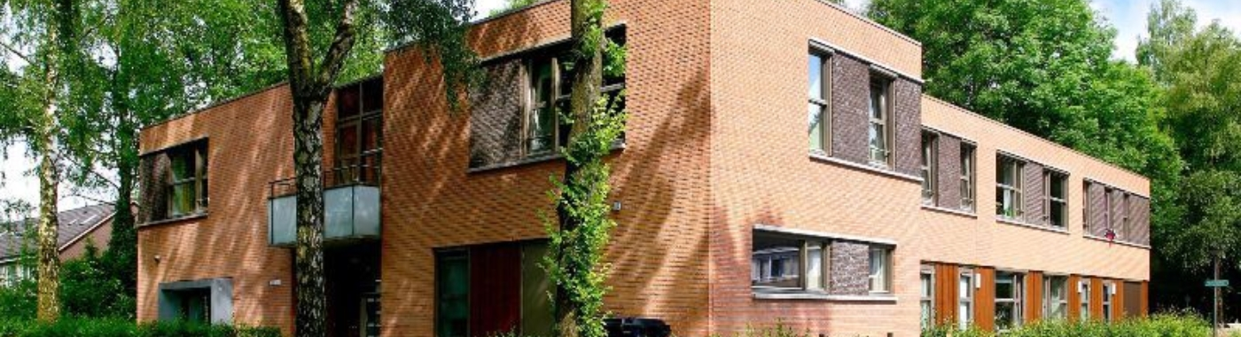 Huiskamer woningen Grevengoedlaan Doetinchem