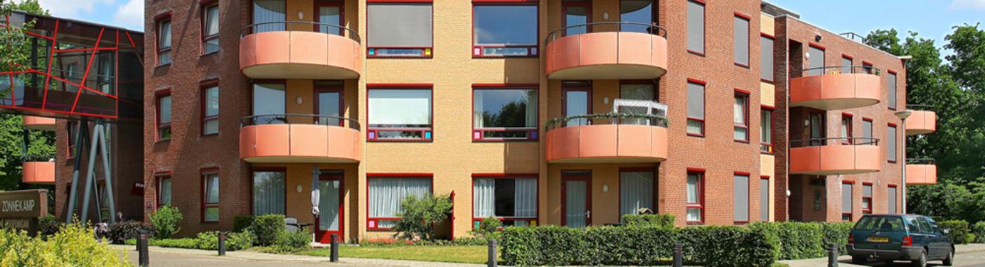Appartementen Zelhem