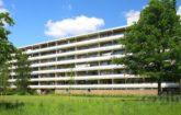 Appartementen Caenstraat Doetinchem