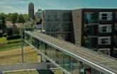 Overzicht De Lunette Zutphen