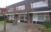 Tuin woningen Hendrik Werkmanweg Deventer