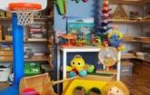 Speelgoed speelotheek