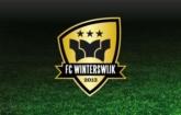 Logo FC Winterswijk met gras