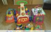 Kinderspeelgoed Gebruikt