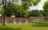 Buitenkant woningen De Lathmer Wilp