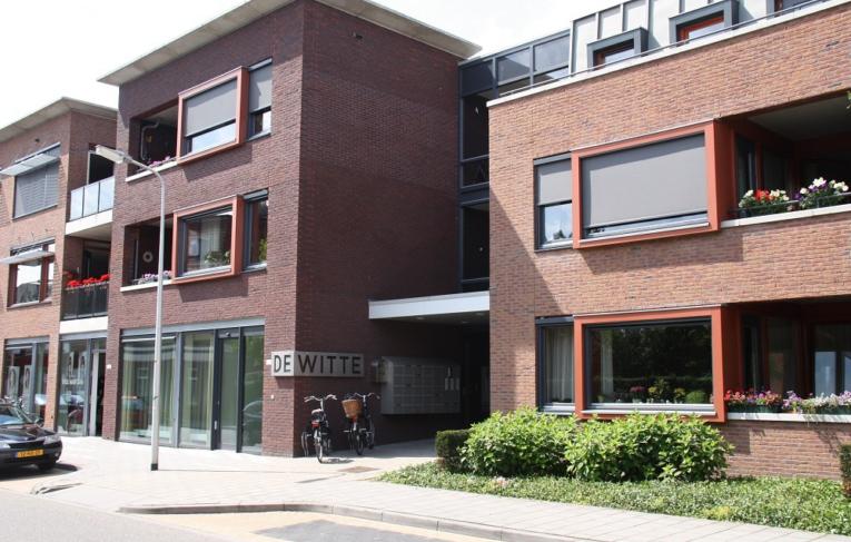 Appartementen De Witte Ruwenhofstraat Neede