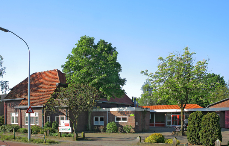 Dagcentrum 't Laer Etten