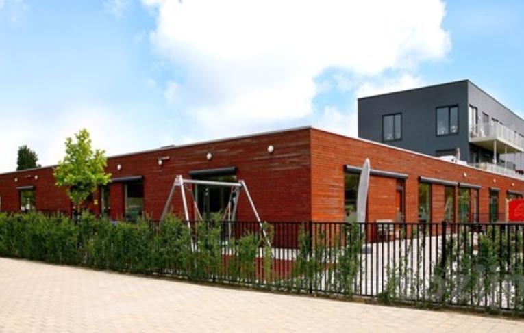 Gebouw kindercentrum 't Kempske Terborg