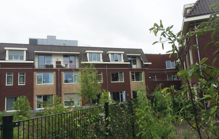 Woningen Hamersestraat Westervoort