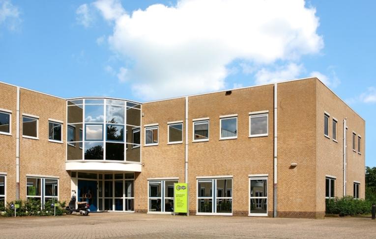 Regiokantoor In Doetinchem