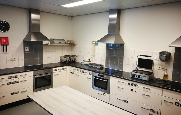 Keuken Berkelstroom