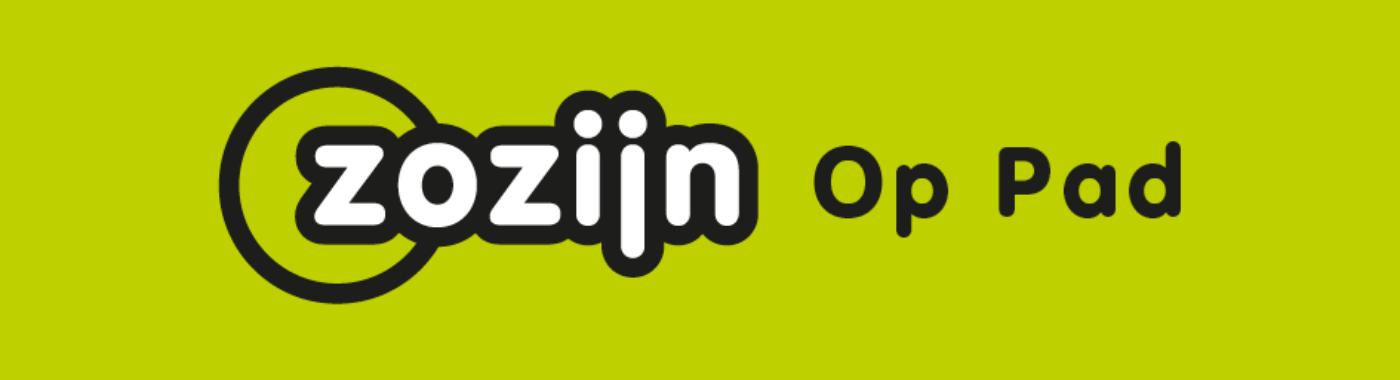 Logo Zozijn Op Pad
